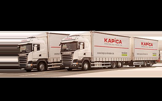 Fenêtres Et Portes Fabricant De Pologne Fenêtres Schüco Kapica